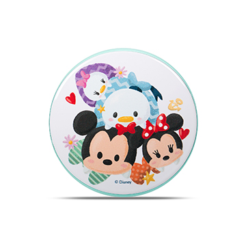 SmarTone Online Store Innoduction 外 置 充 電 器 (4000mAh) - Tsum Tsum 款 1