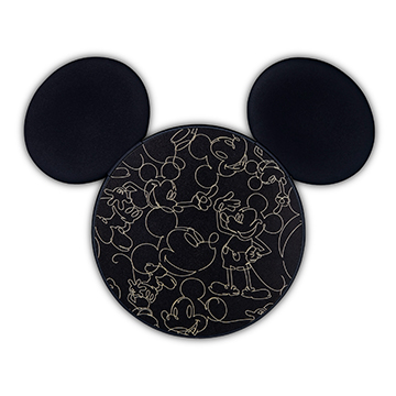 SmarTone Online Store InfoThink Mickey Wireless Charging Pad