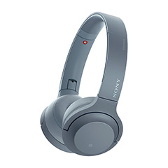 SmarTone Online Store Sony WH-H800 Wireless Headphones