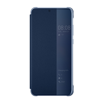 SmarTone Online Store HUAWEI P20 Smart View Flip Cover