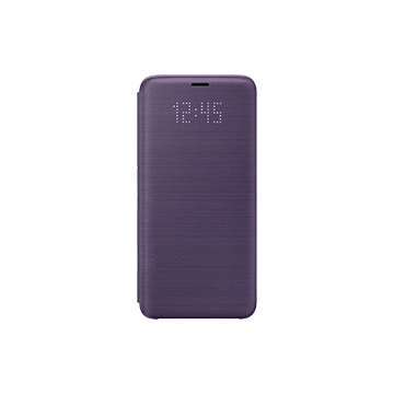 SmarTone Online Store Samsung Galaxy S9 LED View Cover