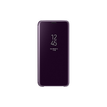 SmarTone Online Store Samsung Galaxy S9 Clear View Standing Cover