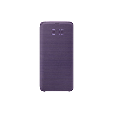 SmarTone Online Store Samsung Galaxy S9+ LED View Cover