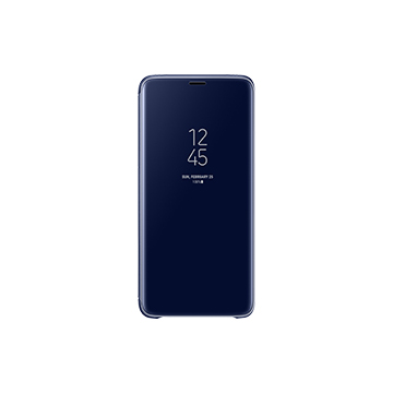 SmarTone Online Store Samsung Galaxy S9+ Clear View Standing Cover