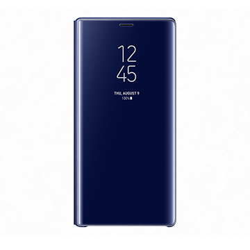 SmarTone Online Store Samsung Galaxy Note9 Clear View Standing Cover