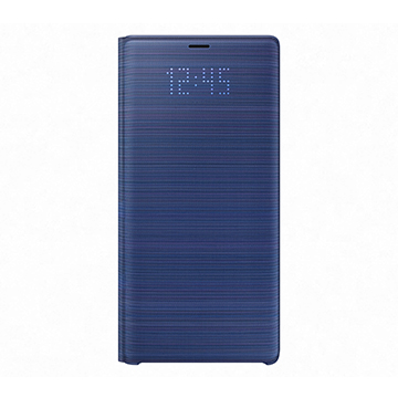 SmarTone Online Store Samsung Galaxy Note9 LED View Cover