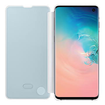 SmarTone Online Store Samsung Galaxy S10 Clear View Cover