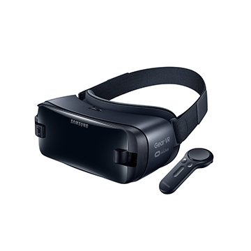 SmarTone Online Store Samsung Gear VR (SM-R325) with Controller (2017)