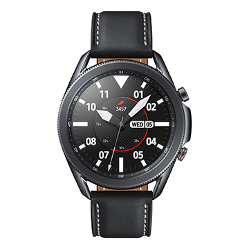 SmarTone Online Store Samsung Galaxy Watch3 Stainless 45mm (LTE)