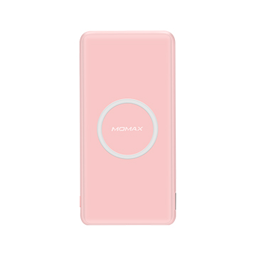SmarTone Online Store Momax Q.Power Slim Wireless Charging External Powerbank  5000mah