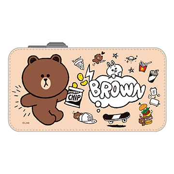 SmarTone Online Store Line Friends Powerbank (8,000mAh)