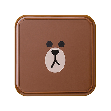 SmarTone Online Store Line Friends Wireless Charging Pad
