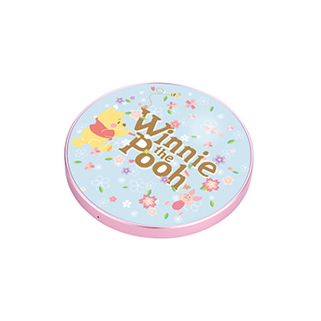 SmarTone Online Store InfoThink Winnie The Pooh Wireless Charger