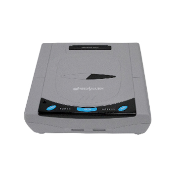 SmarTone Online Store SEGA SATURN 10W Wireless Charger