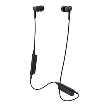 SmarTone Online Store Audio Technica Wireless In-Ear Headphones ATH-CKR35BT