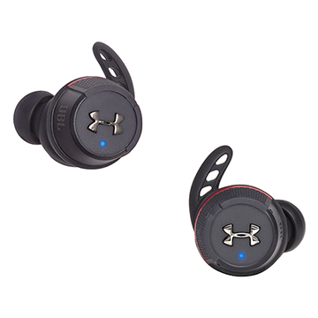 SmarTone Online Store JBL Under Armour True Wireless Flash Headphones