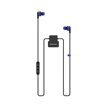 SmarTone Online Store Pioneer ClipWear Active Wireless Earphone (SE-CL5BT)