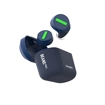 SmarTone Online Store Thecoopidea Beans Pro Earphones With Wireless Charging Case