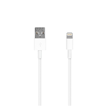 SmarTone Online Store Pinyi Power & Sync Lightning Cable (1M)