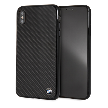 SmarTone Online Store BMW Hybrid real carbon fibre for iPhone XS Max