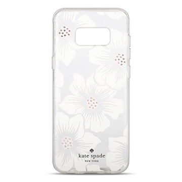 SmarTone Online Store Kate Spade New York Protective Hardshell Case for Samsung Galaxy S8+