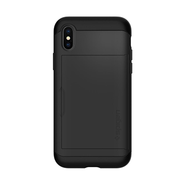 SmarTone Online Store Spigen Slim Armor CS Case for iPhone X