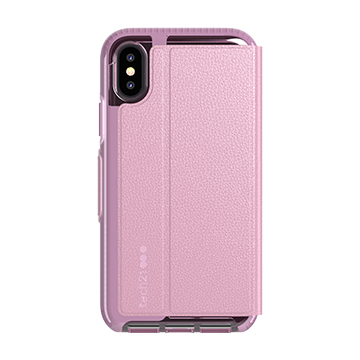 SmarTone Online Store Tech21 Evo Wallet Case for iPhone XS