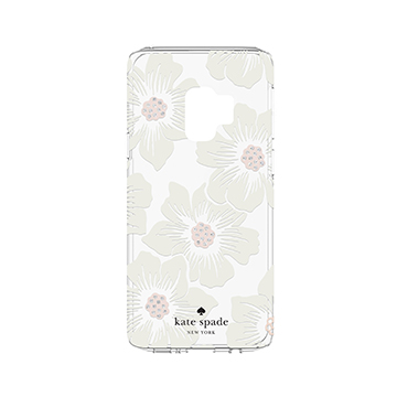 SmarTone Online Store Kate Spade New York Protective Hardshell Case for Samsung Galaxy S9