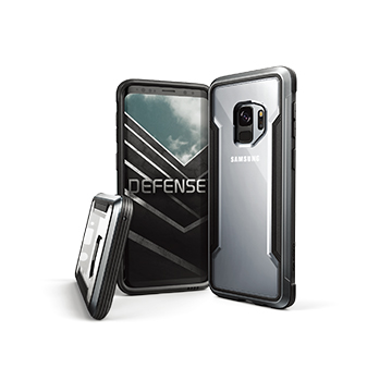 SmarTone Online Store x-doria Defense Shield Samsung Galaxy S9 保 護 殼
