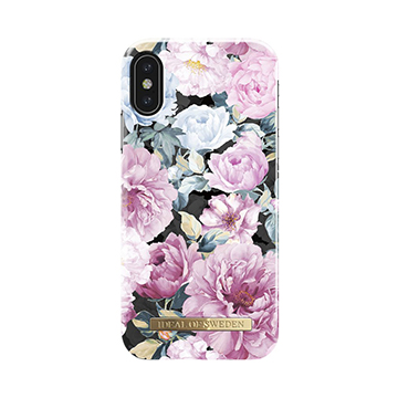 SmarTone Online Store iDeal of Sweden Fashion iPhone XS/ X  case - Peony Garden