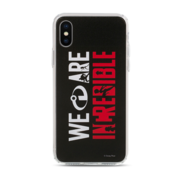 SmarTone Online Store Disney Incredibles 2 Case for iPhone X