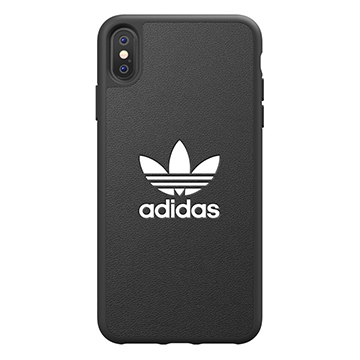 SmarTone Online Store Adidas Originals Moulded Case Basic for iPhone XS Max