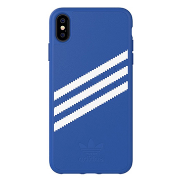 SmarTone Online Store Adidas Originals Moulded Case SUEDE for iPhone XS Max