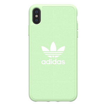 SmarTone Online Store Adidas Originals Moulded Case CANVAS for iPhone XS Max