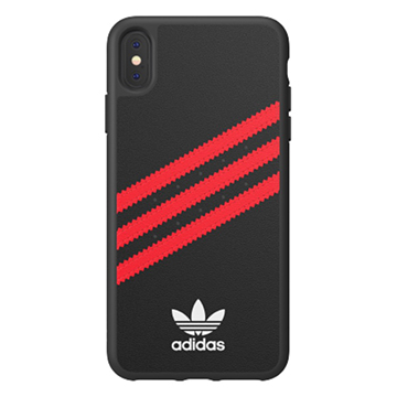 SmarTone Online Store Adidas Originals Moulded Case PU for iPhone XS Max