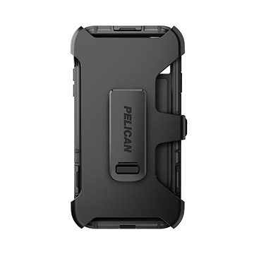 SmarTone Online Store Pelican Shield Case for iPhone XS Max