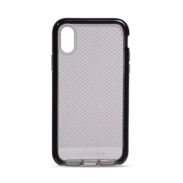 SmarTone Online Store Tech21 Evo Check Case for iPhone XS