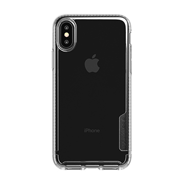 SmarTone Online Store Tech21 Pure Clear Case for iPhone XS