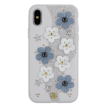 SmarTone Online Store LUNA ARISTO Jasmine For iPhone XS Max