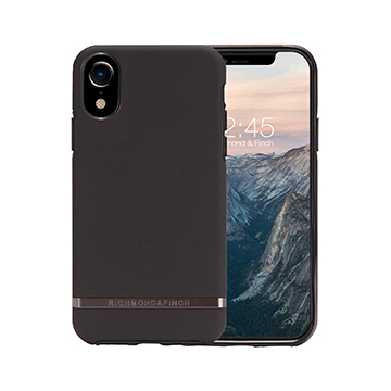 SmarTone Online Store Richmond & Finch Freedom Case For iPhone XR - Black Out