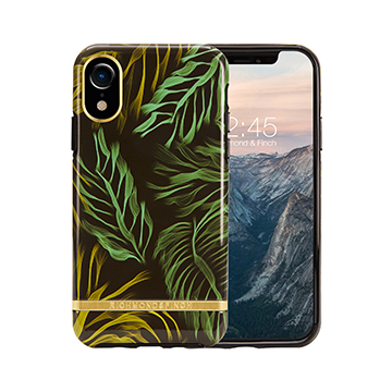 SmarTone Online Store Richmond & Finch Freedom Case For iPhone XR - Tropical Storm