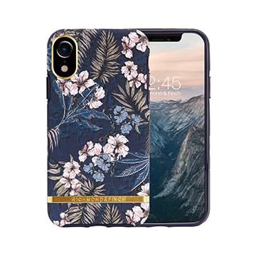 SmarTone Online Store Richmond & Finch Freedom Case For iPhone XR - Floral Jungle
