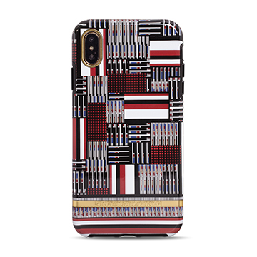 SmarTone Online Store Richmond & Finch Freedom Case For iPhone XS Max - Monte Carlo