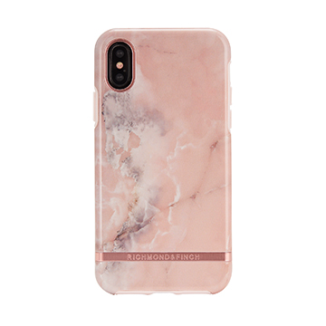 SmarTone Online Store Richmond & Finch Freedom Case For iPhone XS Max - Pink Marble