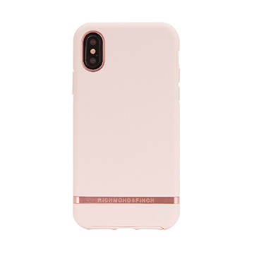 SmarTone Online Store Richmond & Finch Freedom Case For iPhone XS Max - Pink Rose