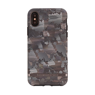 SmarTone Online Store Richmond & Finch Freedom Case For iPhone XS Max - Camouflage