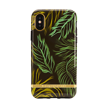 SmarTone Online Store Richmond & Finch Freedom Case For iPhone XS Max - Tropical Storm
