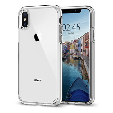 SmarTone Online Store Spigen Ultra Hybrid for iPhone XS