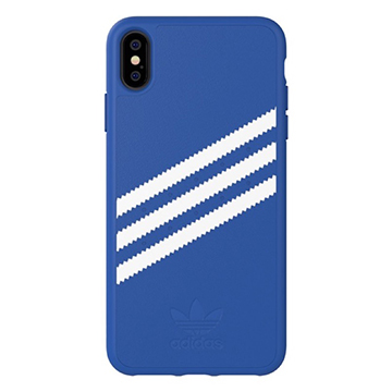 SmarTone Online Store Adidas Originals Moulded Case SUEDE for iPhone XS