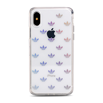 SmarTone Online Store Adidas Originals Snap Case ENTRY for iPhone XS